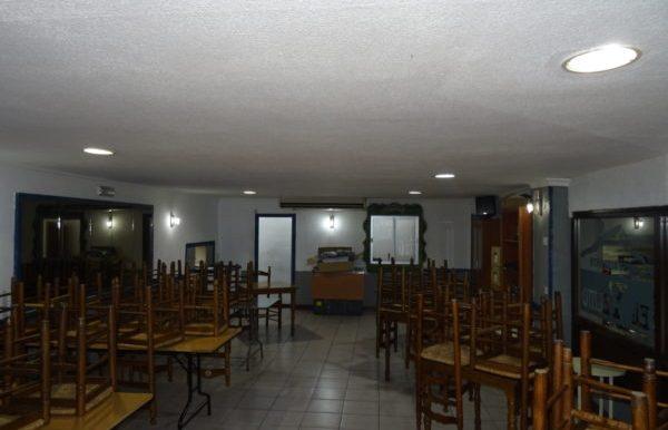 EL YELMO 13